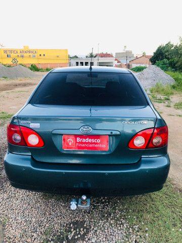 Toyota corolla 1.8 gli 2003 - Foto 7