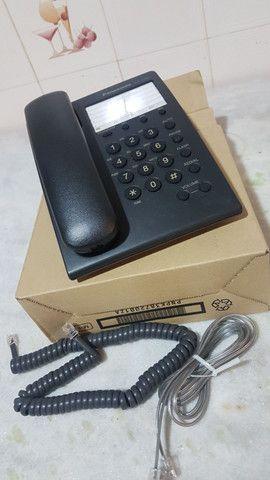 Telefone panasonic kx-t7701 - Foto 4
