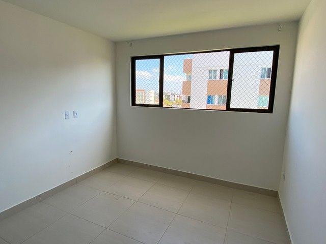 Apartamento para aluguel com 2 quartos no Bancários - João Pessoa/PB