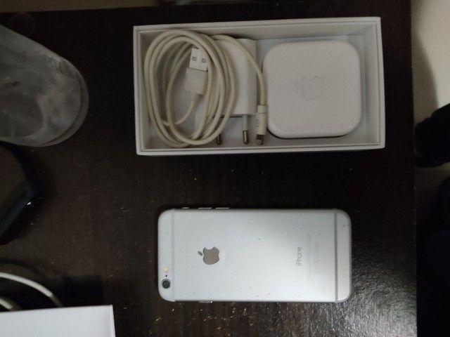 iPhone 6 (não liga mais) - Foto 2