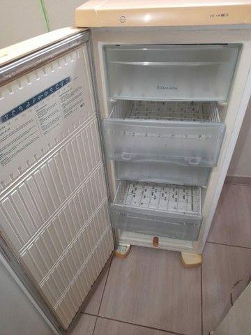 Vendo freezer Electrolux em perfeita condições.$700  - Foto 3