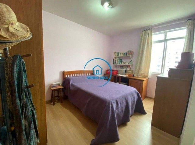 Excelente apartamento mobiliado no Residencial Antonieta de Barros - Foto 9