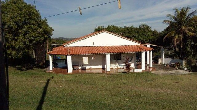 Fazenda, Sítio, Chácara, para Venda em Porangaba com 121.000m² 5 Alqueres, 2 Casas Sede e  - Foto 4
