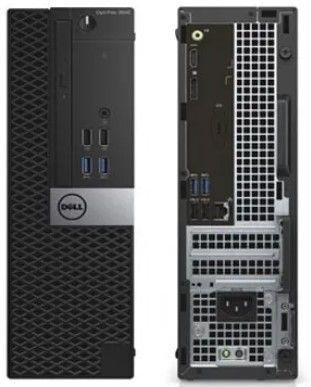 Dell Optiplex 3040 e Tv Monitor - Foto 2