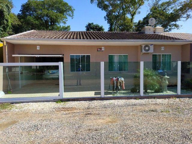 Casa em Guaratuba.