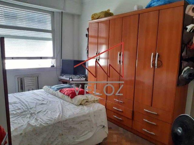 Apartamento à venda com 3 dormitórios em Laranjeiras, Rio de janeiro cod:LAAP31176 - Foto 7