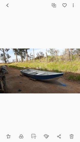 Barco reformado  - Foto 3