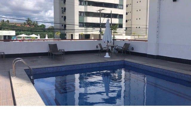 Alugo excelente apartamento no imbui - Foto 2
