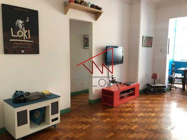 Apartamento à venda com 3 dormitórios em Flamengo, Rio de janeiro cod:LAAP32247 - Foto 4