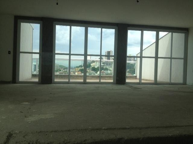 Apartamento para Venda em Volta Redonda, JARDIM NORMÂNDIA, 4 dormitórios, 2 suítes, 4 banh - Foto 14