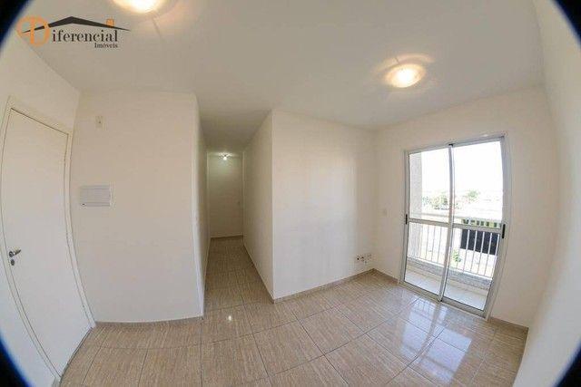 Apartamento à venda, 55 m² por R$ 299.900,00 - Fanny - Curitiba/PR - Foto 2