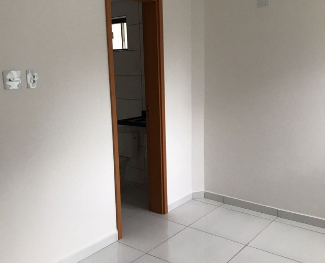 Apartamento com 02 quartos térreo no bancários - Foto 8