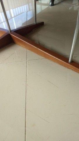Faço limpeza de Piscina jardim pós obra permebelizacao de piso porcelanato - Foto 2