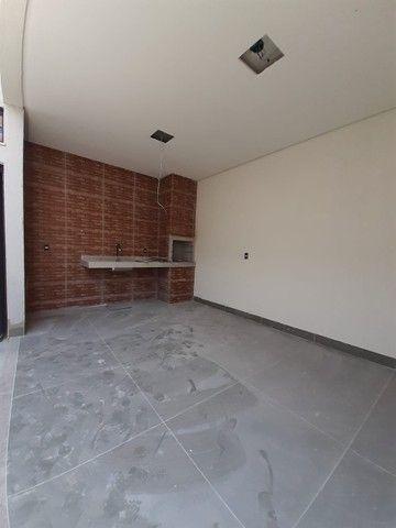 Casa para venda possui 106 metros quadrados com 3 quartos em Vila Paraíso - Goiânia - GO - Foto 17