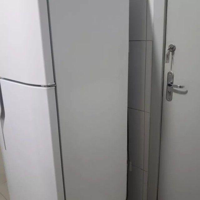 Refrigerador eletrolux 110v gelo seco entrego  - Foto 3