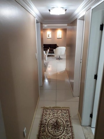 Apartamento com 3 dormitórios à venda, 121 m² por R$ 450.000,00 - Dionisio Torres - Fortal - Foto 9