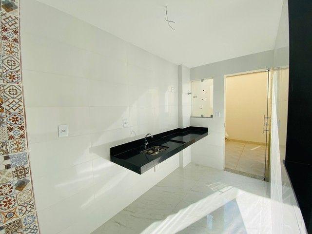 Apartamento para venda com 90 metros quadrados com 2 quartos em Santa Mônica - Belo Horizo - Foto 12