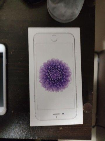iPhone 6 (não liga mais) - Foto 3