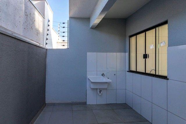 Casa para alugar com 3 dormitórios em Jd são miguel, Maringá cod:3610017911 - Foto 11