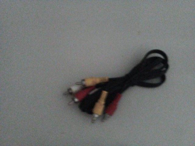 Dvd Sony Dvp-Sr370 Com Usb Bivolt - Preto - Slim<br><br> - Foto 2