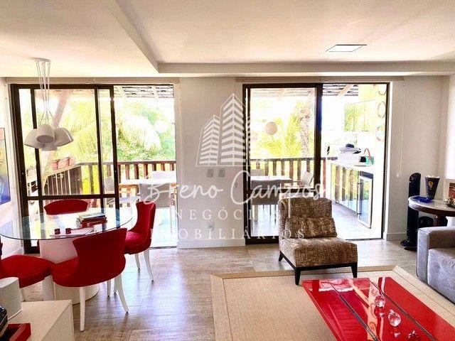 NANNAI RESIDENCE | APARTAMENTO DUPLEX | 120 m² | PORTEIRA FECHADA - Foto 2