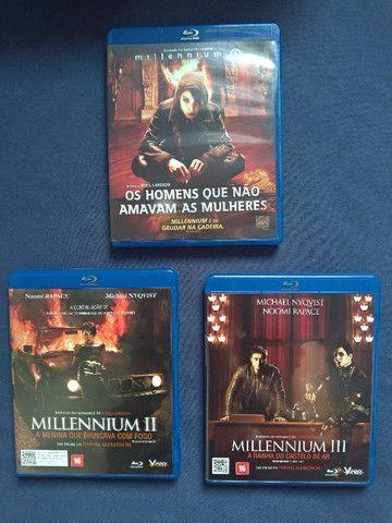 Trilogia Millennium - Foto 2