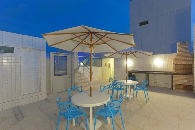 (EA)Apartamento em piedade com 2 ou 3 quartos/Ed. Bosque dos Guararapes-Oportunidade!! - Foto 15