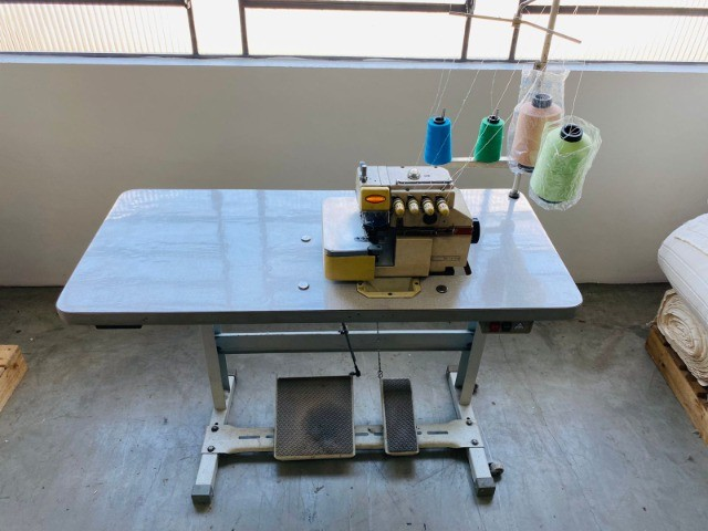 Lote de maquinas de costura - Foto 4