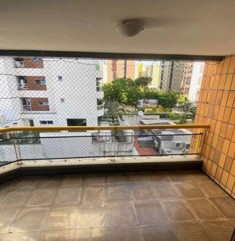 Belíssimo apartamento no Meireles com 150m2 - Foto 7