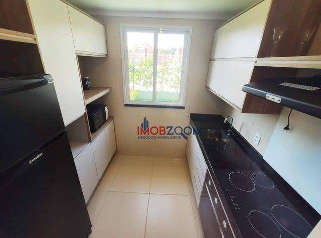 Casa com 3 dormitórios à venda, 97 m² por R$ 319.000,00 - Jacunda - Aquiraz/CE - Foto 11