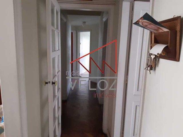 Apartamento à venda com 3 dormitórios em Laranjeiras, Rio de janeiro cod:LAAP31176 - Foto 13
