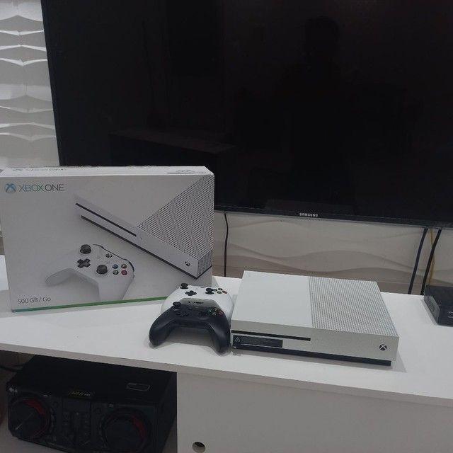 Xbox one s 500 GB  - Foto 5