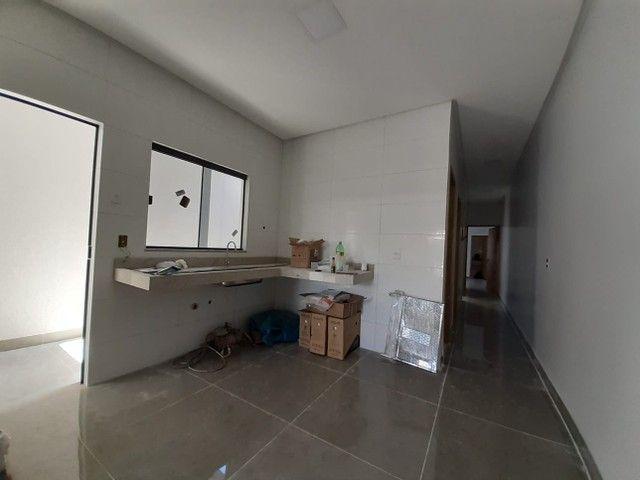 Casa para venda possui 106 metros quadrados com 3 quartos em Vila Paraíso - Goiânia - GO - Foto 7