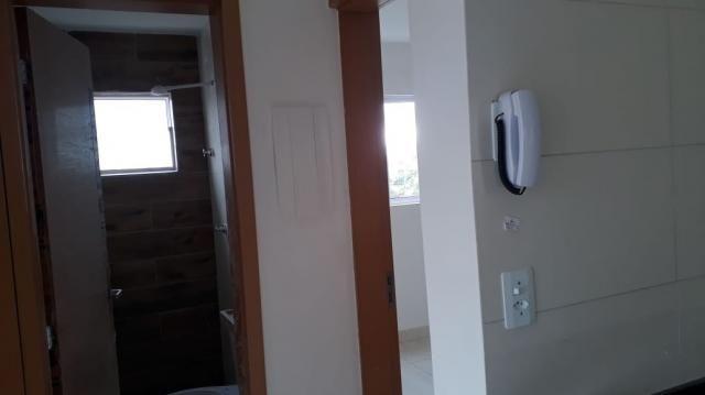 Apartamento com 02 quartos tendo possibilidade de sair zero de entrada - Foto 8