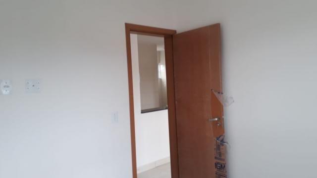 Apartamento com 02 quartos tendo possibilidade de sair zero de entrada - Foto 4