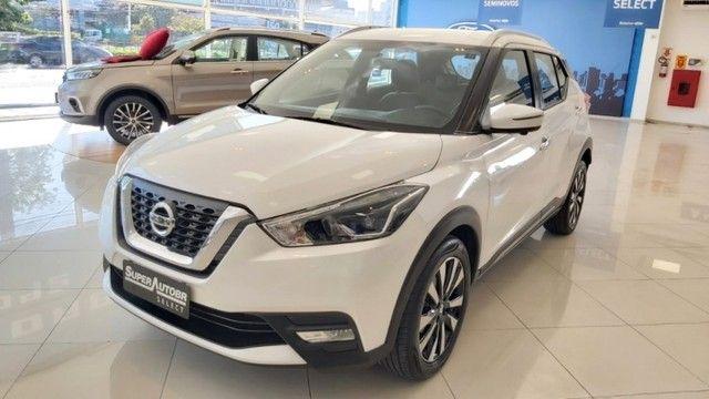 Nissan Kicks 1.6 SL 2020 - Foto 7