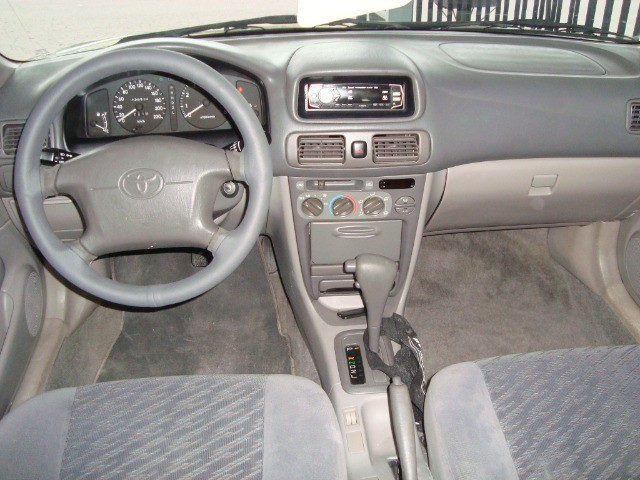 Corolla xei automatico - Foto 5