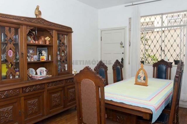 Apartamento à venda com 4 dormitórios em Santa efigênia, Belo horizonte cod:153149 - Foto 7