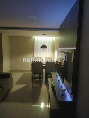 Apartamento à venda com 2 dormitórios em Castelo, Belo horizonte cod:839106 - Foto 4