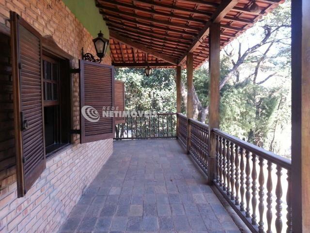 Casa à venda com 4 dormitórios em Trevo, Belo horizonte cod:429374 - Foto 10