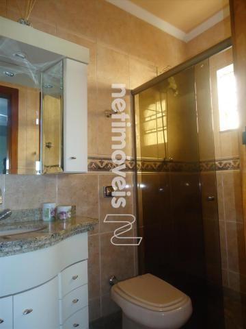 Casa à venda com 3 dormitórios em Céu azul, Belo horizonte cod:758462 - Foto 18