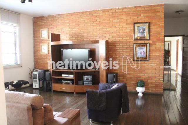 Casa à venda com 4 dormitórios em Bandeirantes (pampulha), Belo horizonte cod:730763 - Foto 13