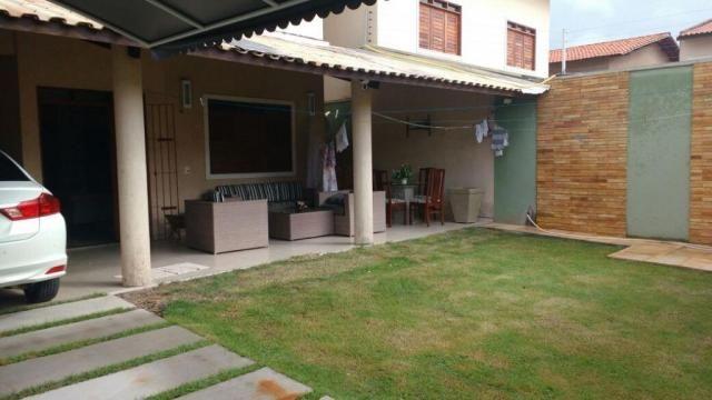 Casa à venda, 210 m² por R$ 650.000,00 - Guaribas - Eusébio/CE - Foto 2