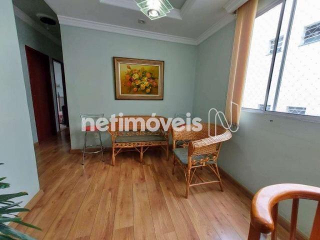 Apartamento à venda com 4 dormitórios em Santa efigênia, Belo horizonte cod:710843 - Foto 4