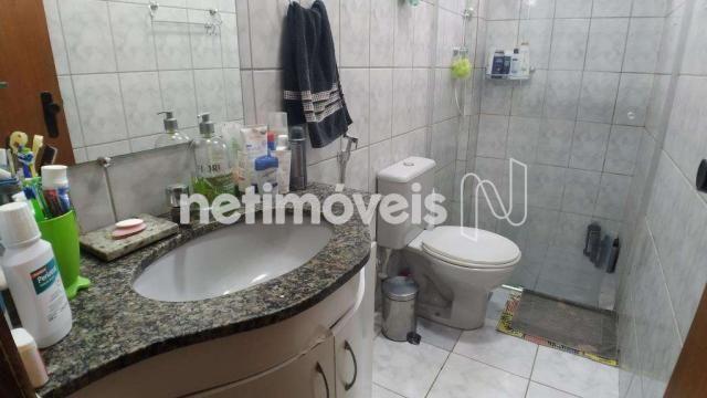 Apartamento à venda com 4 dormitórios em Jardim américa, Belo horizonte cod:548203 - Foto 4