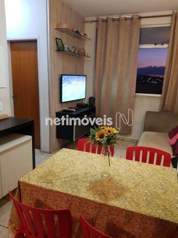 Apartamento à venda com 2 dormitórios em Manacás, Belo horizonte cod:850567 - Foto 3