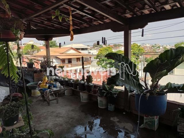 Casa à venda com 3 dormitórios em Céu azul, Belo horizonte cod:826626 - Foto 15