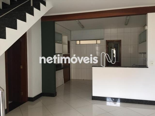 Casa à venda com 4 dormitórios em Castelo, Belo horizonte cod:741602 - Foto 20