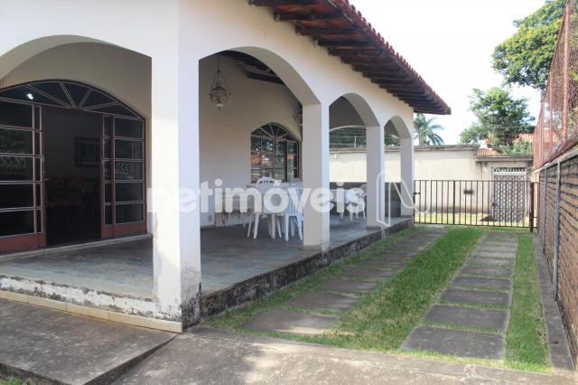 Casa à venda com 4 dormitórios em Bandeirantes (pampulha), Belo horizonte cod:730763 - Foto 9