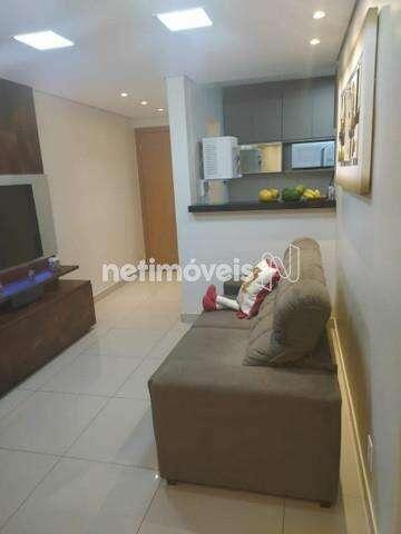Apartamento à venda com 2 dormitórios em Castelo, Belo horizonte cod:839106 - Foto 3